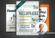 книги з персональних фінансів